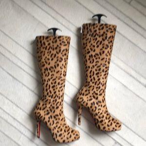 🎄Christian Louboutin boots